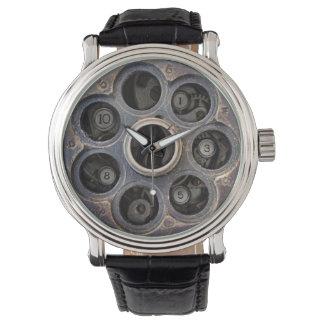 Chambered Watch