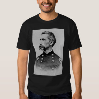 Chamberlain and quote - black t-shirt