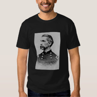 Chamberlain and quote - black tee shirt