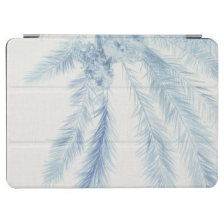 Chambray Palms II iPad Air Cover