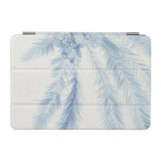 Chambray Palms II iPad Mini Cover