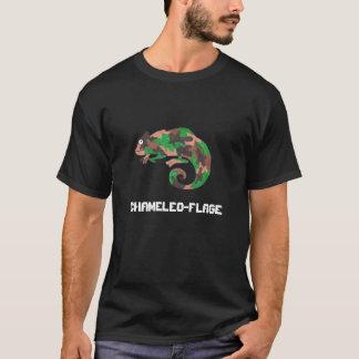 Chameleo-flage T-Shirt