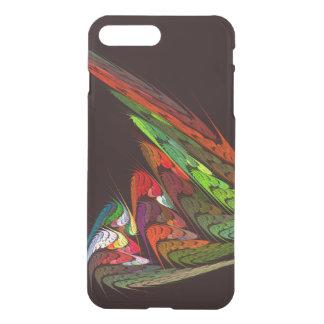 Chameleon Abstract Art Deflector iPhone 8 Plus/7 Plus Case