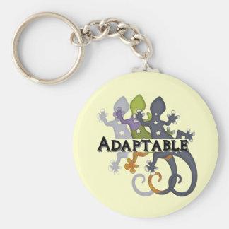 Chameleon Adaptable Key Ring