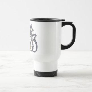 Chameleon Adaptable Travel Mug