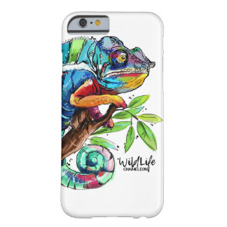 """Chameleon"" Barely There iPhone 6 Case"