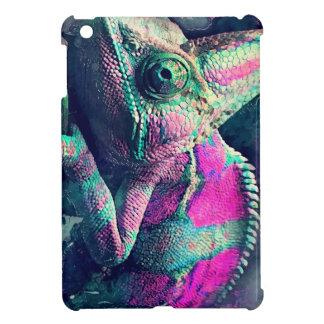 chameleon #chameleon iPad mini cover