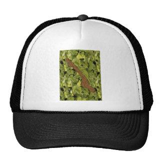 Chameleon Forest Cap