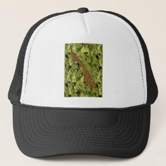 Chameleon Forest Trucker Hat
