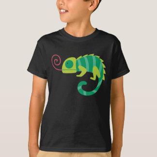 Chameleon Fun Tshirt