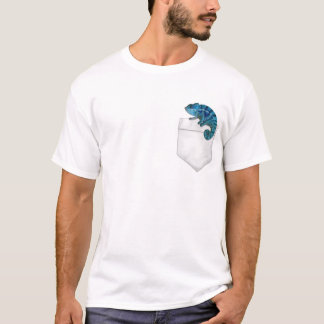 Chameleon In Your Pocket T-Shirt