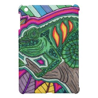 chameleon iPad mini cover