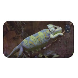 Chameleon iPhone 4 Savvy Case iPhone 4/4S Cover
