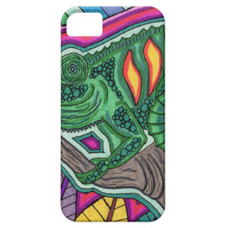 chameleon iPhone 5 case