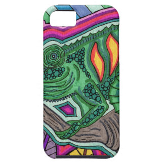 chameleon iPhone 5 cover