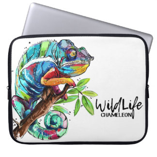"""Chameleon"" Laptop Sleeve"