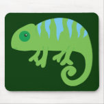 Chameleon Mouse Pad