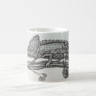 """""""Chameleon"""" Mug"""