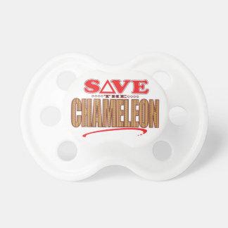 Chameleon Save Dummy