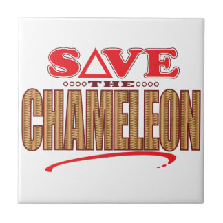 Chameleon Save Tile