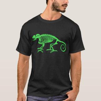 Chameleon Skeleton T-Shirt