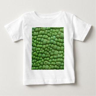 Chameleon skin design shirts