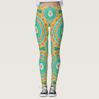 Chamomile ~ Leggings