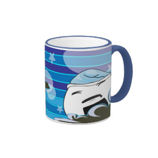 Chamomile Time Mugs