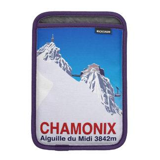 Chamonix iPad Mini Sleeve