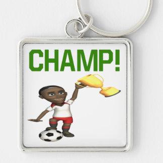 Champ Keychains