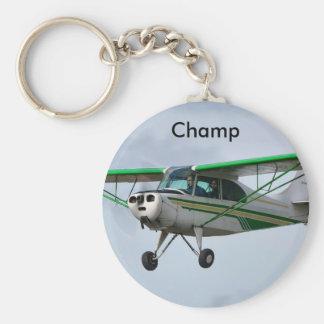 Champ Keychain