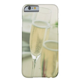 Champagne Barely There iPhone 6 Case