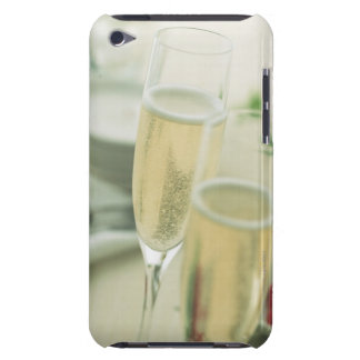 Champagne Case-Mate iPod Touch Case