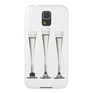 Champagne Flutes Galaxy S5 Covers