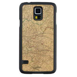 Champagne, France 3 Carved Maple Galaxy S5 Case