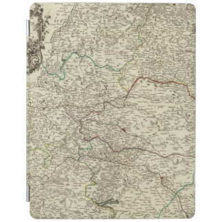 Champagne, France 3 iPad Cover