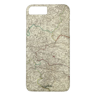 Champagne, France 3 iPhone 8 Plus/7 Plus Case