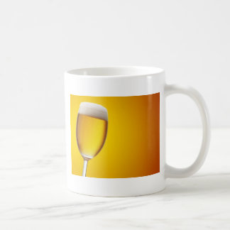Champagne Glass Mugs