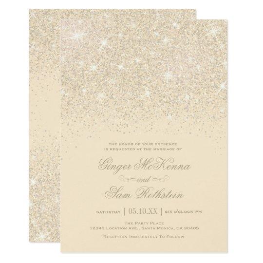champagne wedding invitation and 62 champagne bottle wedding invitations