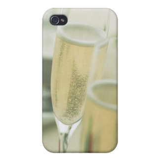 Champagne Covers For iPhone 4