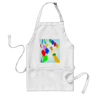 Champagne Party 2017 Standard Apron