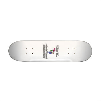 champagne red wine skateboard decks