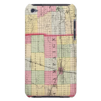 Champaign, Vermillion counties Barely There iPod Case
