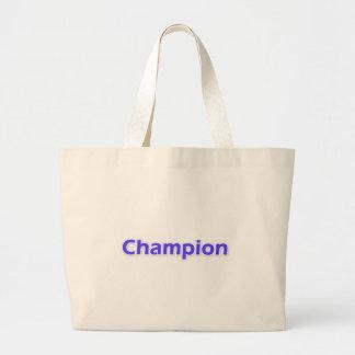 Champion Bags