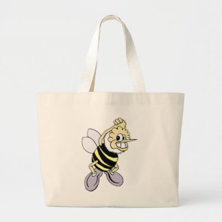 Champion Bee Tote Bags