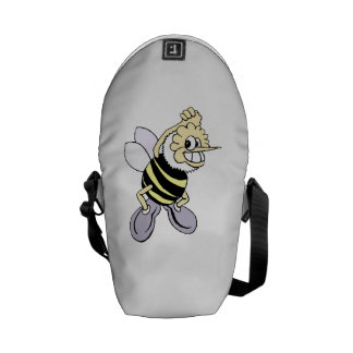 Champion Bee Courier Bags