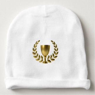 Champion Kids Hat - Motivational Winter Hat Baby Beanie