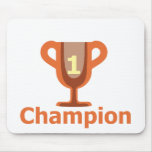Champion Mouse Pads
