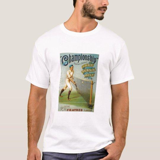 CHAMPION TENNIS T-Shirt