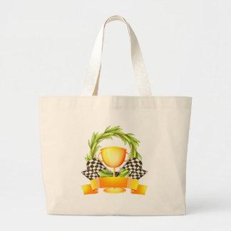 Champion Trophy Canvas Bags